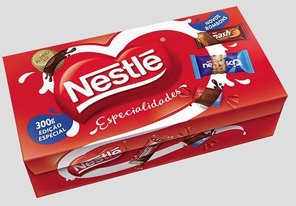 Caixa de Bombom - Nestle Especialidades
