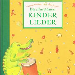 Die allerschönsten Kinderlieder, Weltbild-Verlag