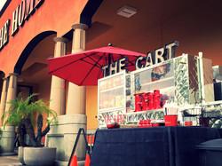The Cart Hot Dog Company