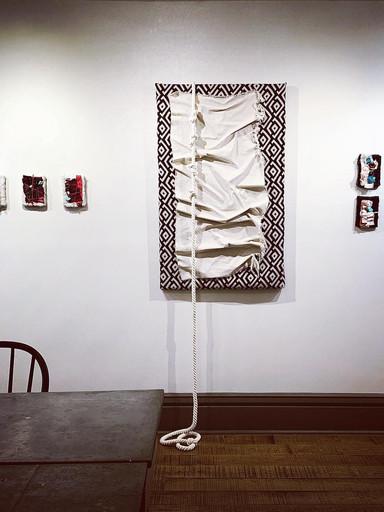 Homebound Solo Exhibition