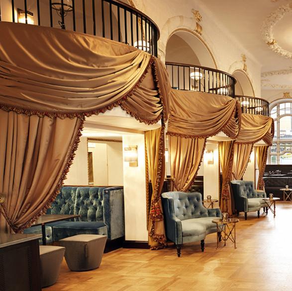 Restaurang Palace i Göteborg