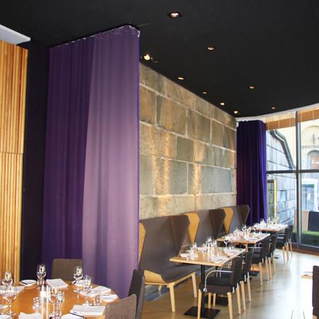 Restaurang Fond i Göteborg