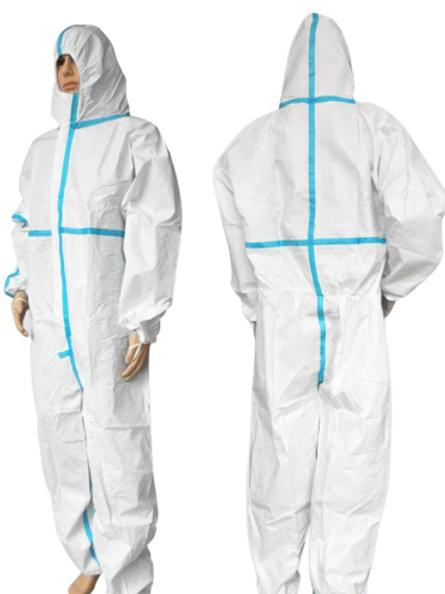 Protective Suit -II