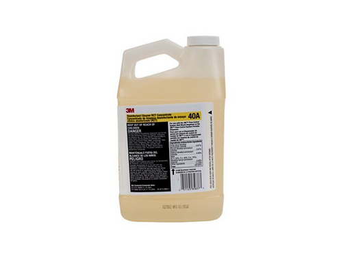 3M Disinfectant Cleaner RCT Concentrate