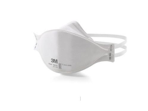 3M Aura Particulate Respirator, 9210+/37192(AAD)