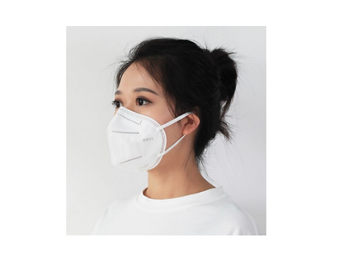 N95/KN95 Mask Civilian use (Non-Medical)