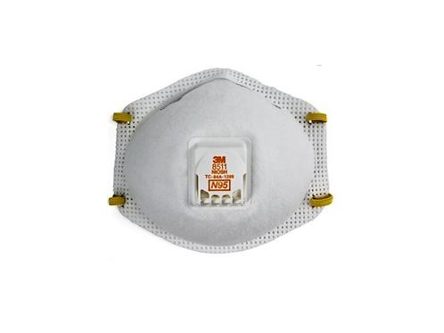 3M Particulate Respirator 8511