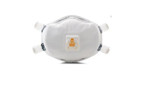 3M Particulate Respirator, 8233, N100