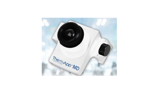 Opgal ThermApp MD (Thermal Camera to help detect COVID)