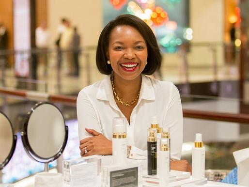 Meet the Maker: Uso Skincare