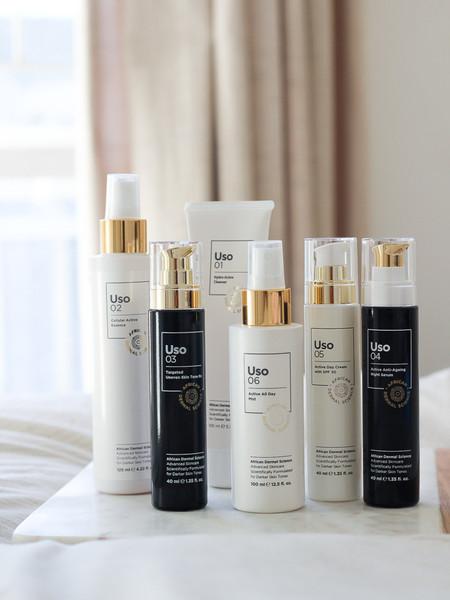 USO Skincare