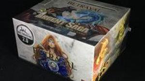 "Argent Saga TCG: ""Betrayal 2.0"" Booster Box"