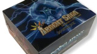 "Argent Saga TCG: ""Revelations"" Booster Box"