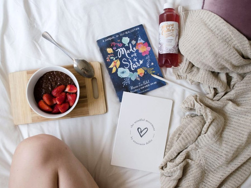 Journaling for Beginners