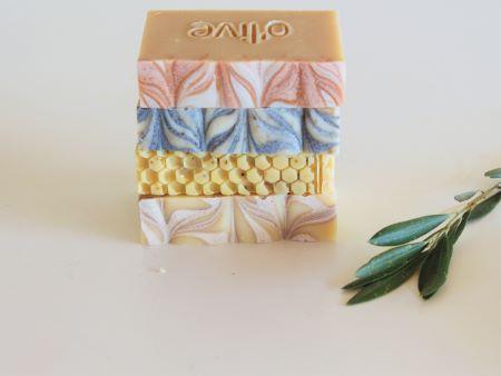 Olive Handmade