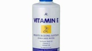 AR Vitamin E Moisturizing Lotion Enriched With Sunflower Oil 20.3 FL.OZ.