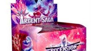 "Argent Saga TCG: ""Ascension"" Booster Box"