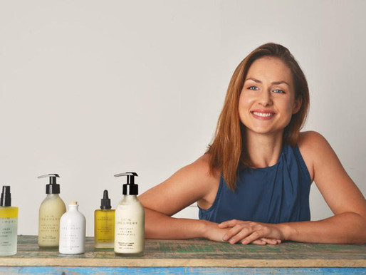 Meet the Maker: Skin Creamery