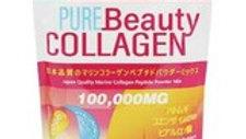 Pure Beauty Collagen Peptide Powder Mix