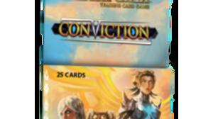 Argent Saga TGC: Expansion Pack 3: Conviction