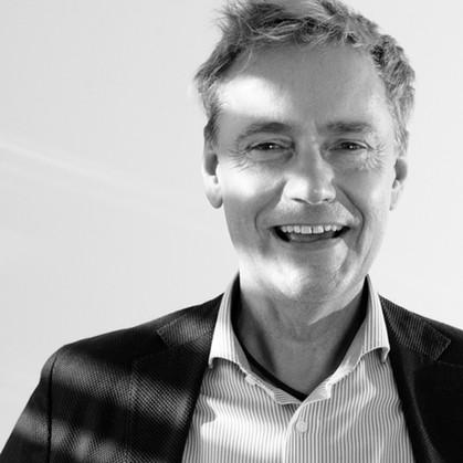 Gerd Giesler - CEO