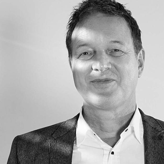 Stefan Endrös - CEO