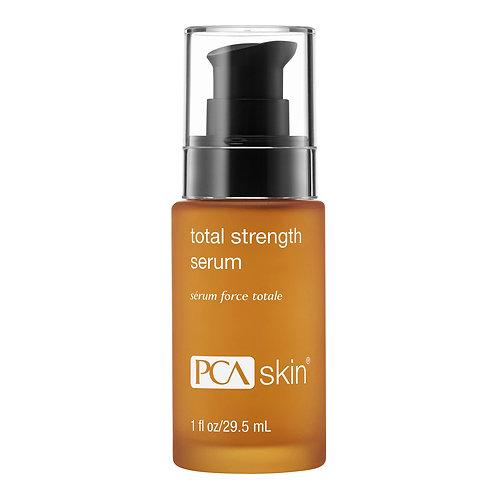 Total Strength Serum