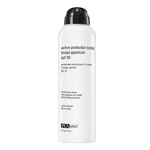 Active Protection Body Spray SPF