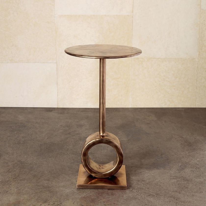 AMARTO SIDE TABLE