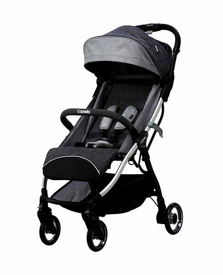 Capella - air-move 小巧型嬰兒手推車 - 灰色