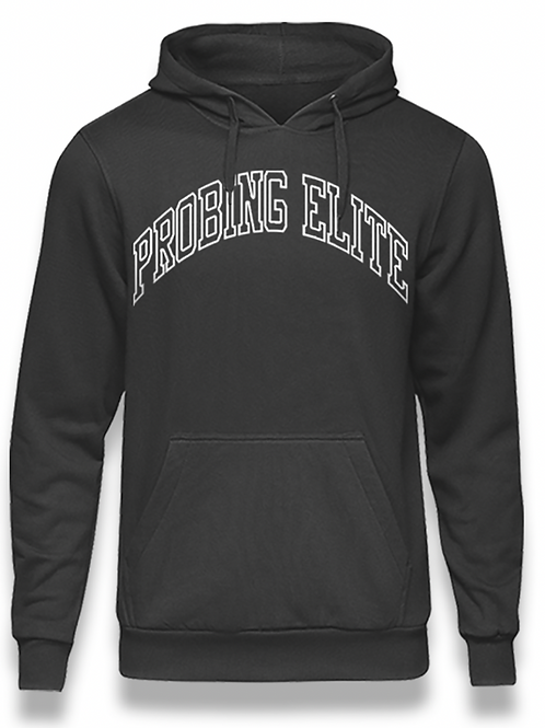 """Probing Elite """"Letter of Intent"""" Hoodie (Limited)"""