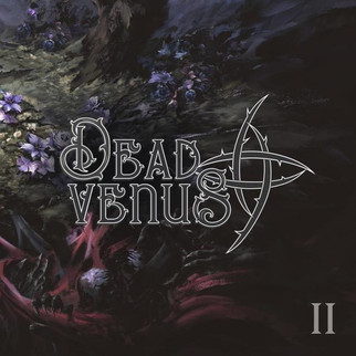 DEAD VENUS releases their new single Lily Of The Valley!