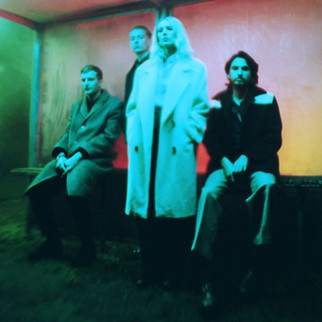 WOLF ALICE : ¨Blue Weekend¨ Album Review