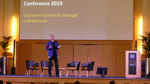 """Reflecting on the 2019 Conference: """"Customer Centricity Through A Retail Lens"""""""
