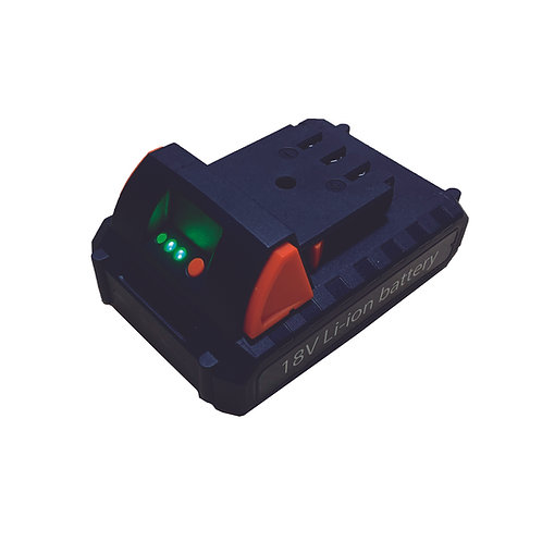 18Vコードレスシリーズ共通バッテリー BP1830