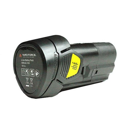12Vコードレスバリカン2専用バッテリー AL-C15D