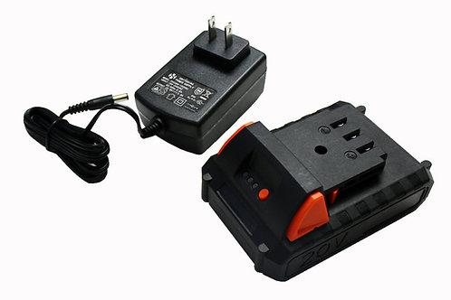 18Vバッテリー/充電器セット BP1830/BJ2019