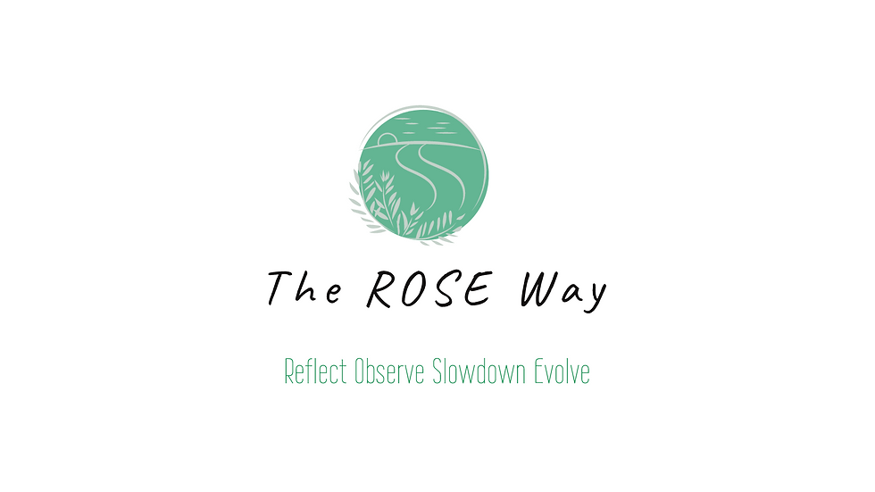 The ROSE Way planning framework package