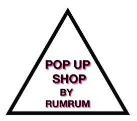 POP UP for RUMRUM