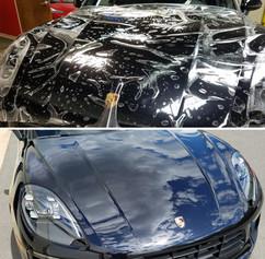 Porsche-Macan-XPEL-Paint-Protection-Film