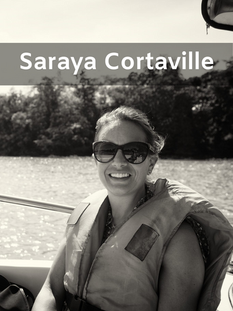 Saraya Cortaville