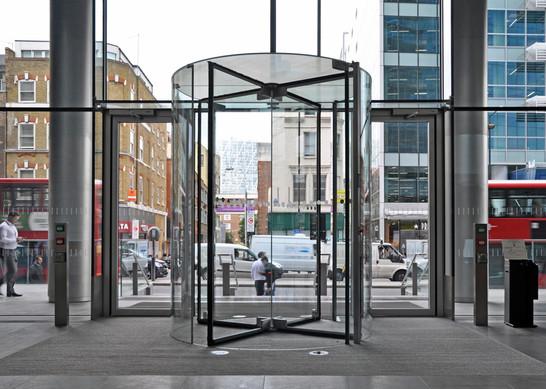 Entrance Systems - Aldgate Tower.jpg