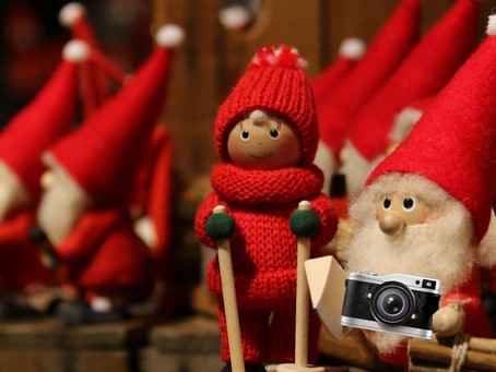 Gift Ideas for a Photographer