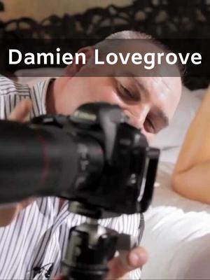 Damien Lovegrove