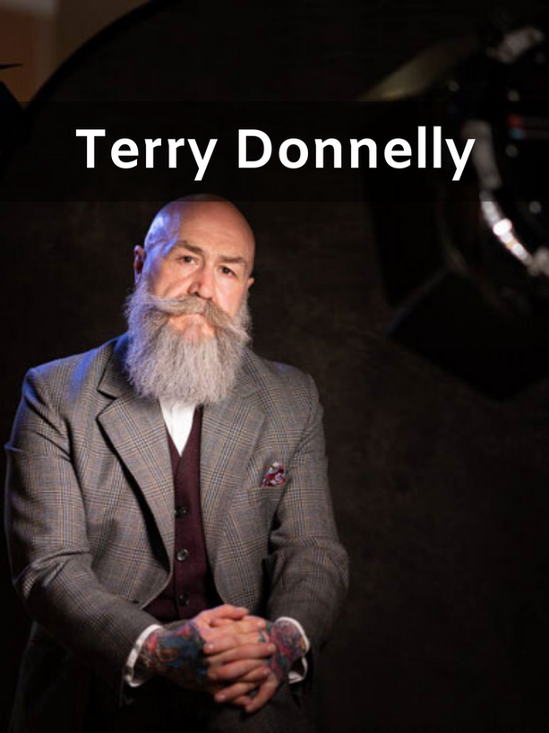 Terry Donnelly