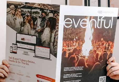 Events Matter - how could event marketing help your business as part of your overall marketing plan
