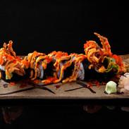 maki, sushi,
