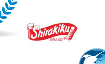 shirakiku-brand-logo
