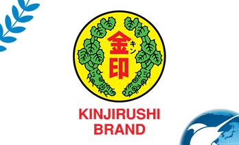 kinjirushi-brand-logo