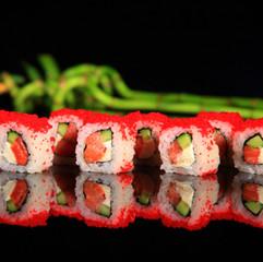 makirull, sushi